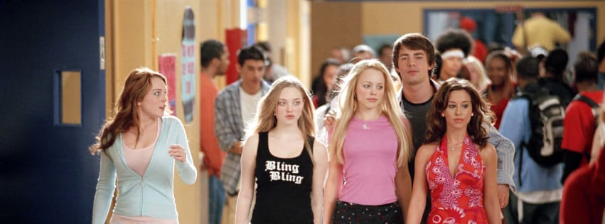 Mean girls - cafenews info