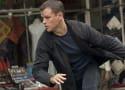 Matt Damon Admits Bourne Movie Is a Go: Damon's Bourne Again!