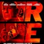 Red Theatrical Poster