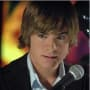 Troy Bolton Picture