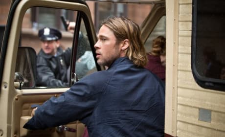 World War Z Clip: Think We'll Find Anything?