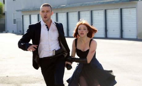 In Time Official Trailer Debuts: Justin Timberlake as Action Star