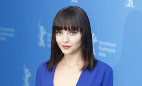 The Smurfs 2 Casting Scoop: Christina Ricci As...