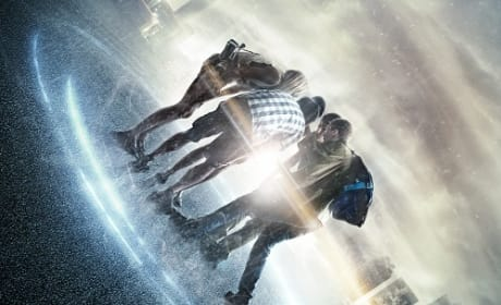 Project Almanac Photo