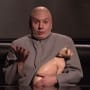 Mike Myers Dr. Evil Saturday Night Live