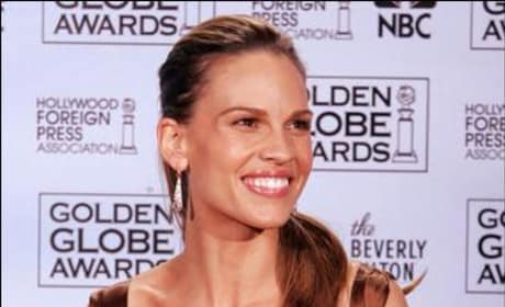 Hilary Swank to Cameo in Iron Man?