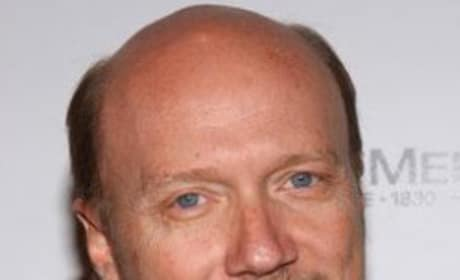 Paul Haggis to Direct Gold