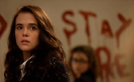 Vampire Academy Trailer: First Look at Richelle Mead's Wild World