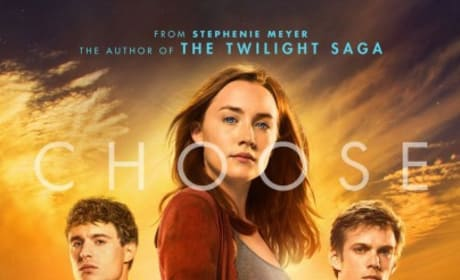 The Host Choose to Believe Poster