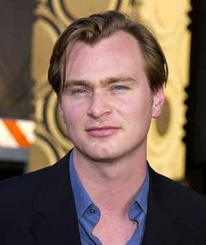 Christopher Nolan Photo