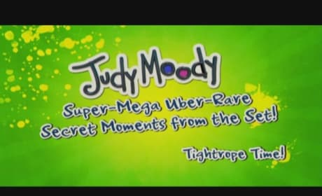Behind-the-Scenes of Judy Moody and the Not Bummer Summer