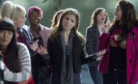 "Anna Kendrick Done Singing After Pitch Perfect 2: Musicals Are ""Hard!"""
