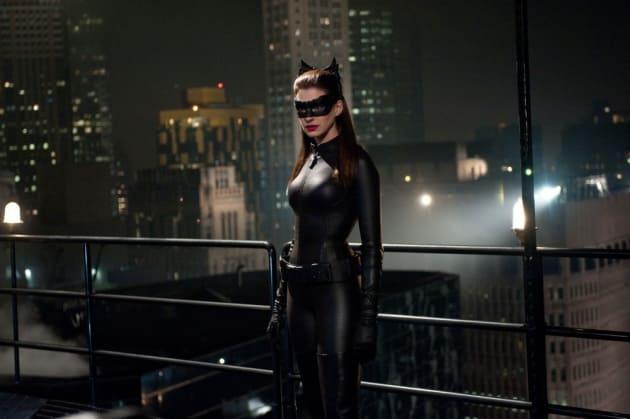 Dark Knight Rises Catwoman