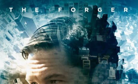 Inception Character Poster: Forger