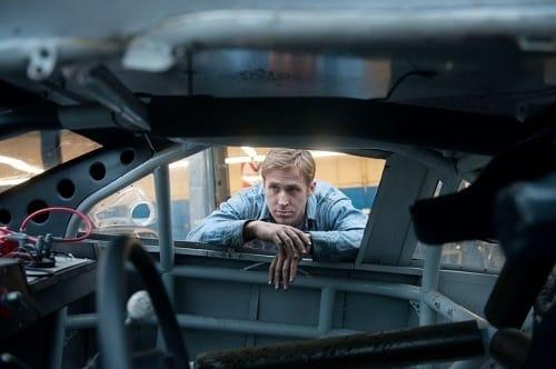 Ryan Gosling stars in Drive
