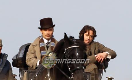 Sherlock 2 Set 5