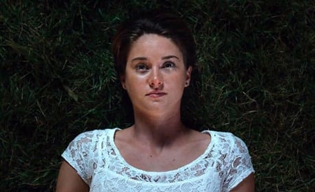 The Fault in Our Stars Shailene Woodley As Hazel