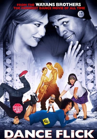 Dance Flick Movie Poster