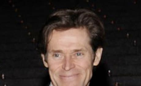 Happy Birthday, Willem Dafoe!