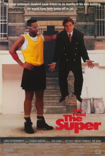 The Super Poster