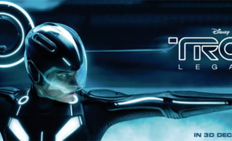 Let the Light Games Begin on New Tron Legacy Billboard