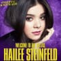 Pitch Perfect 2 Hailee Steinfeld Announcement