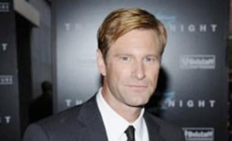 Aaron Eckhart to Play the President in Olympus Has Fallen