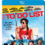 The To Do List DVD Review: Aubrey Plaza Breaks Out