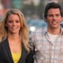 James Marsden Elizabeth Banks Walk of Shame