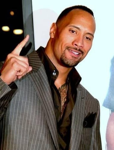 Dwayne Johnson To Play The Tooth Fairy Movie Fanatic
