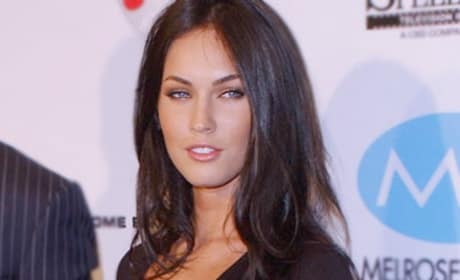 Megan Fox Signs on for Jonah Hex