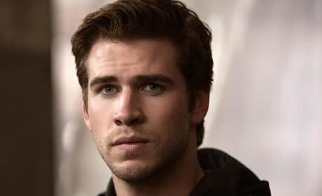 Mockingjay Part 1 Liam Hemsworth Gale
