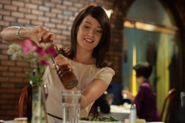 They Came Together Cobie Smulders