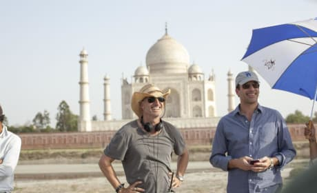 Million Dollar Arm Exclusive: Craig Gillespie's Passage to India