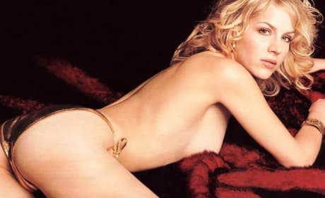 A Julie Benz Nude Photo