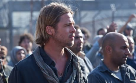 World War Z Sequel Coming with Juan Antonio Bayona Directing