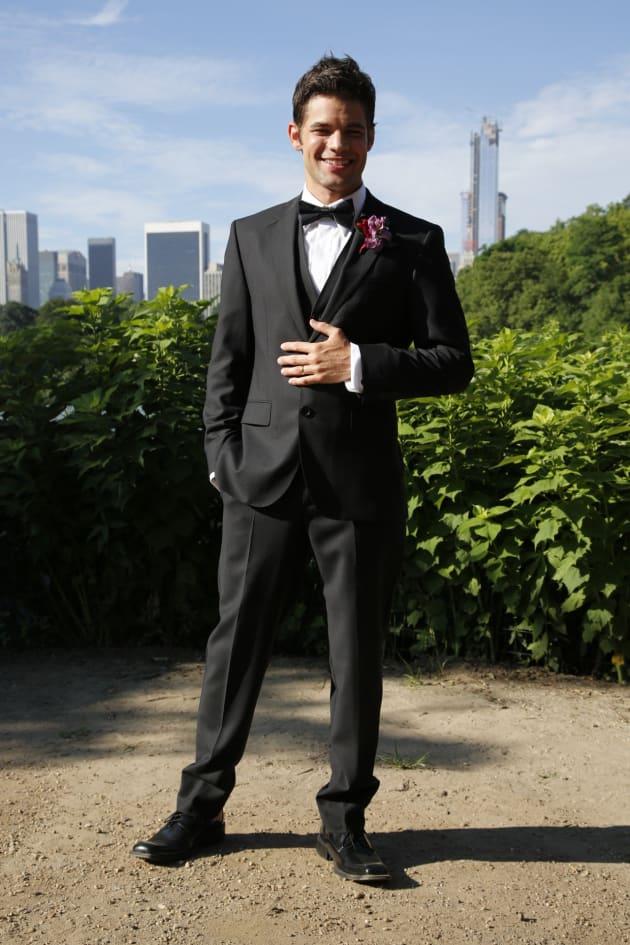 The Last Five Years Jeremy Jordan