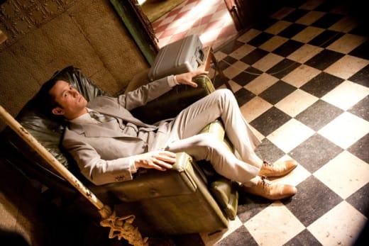 Joseph Gordon-Levitt as Arthur