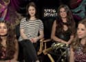 Spring Breakers: Stars Share Spring Break Do's and Don'ts