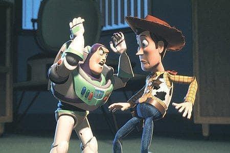 Toy Story 3 Picture