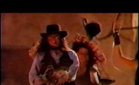 Martini Ranch - Reach Music Video