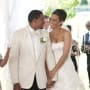 Jumping the Broom Movie Review: A Heartfelt Rom Com Without the Cliches