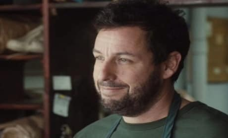 The Cobbler Trailer: Adam Sandler & His Magical Shoes