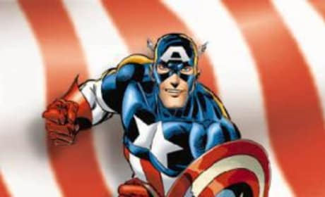 Joe Johnston to Direct First Avenger: Captain America Movie