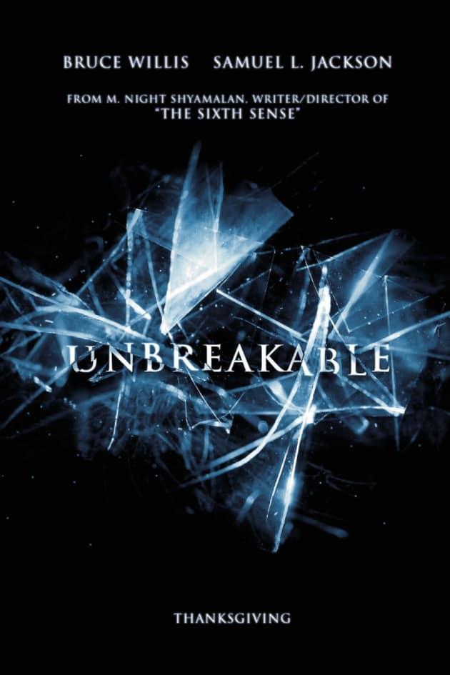 Unbreakable Photo