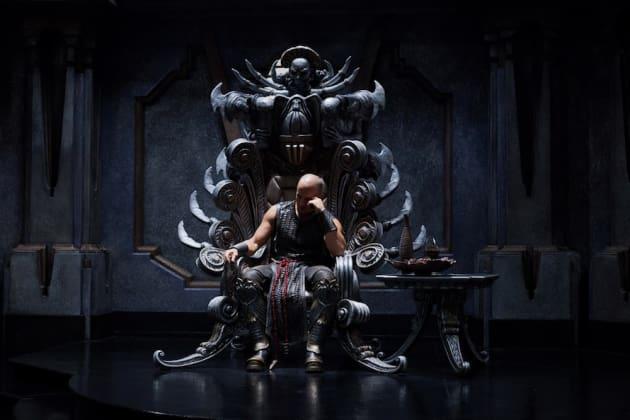 Riddick Throne Still
