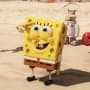 The SpongeBob Movie Sponge Out of Water Review: Swimming in the Kiddie Pool