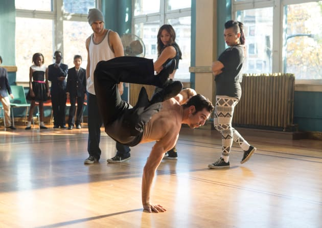 Ryan Guzman Step Up All In
