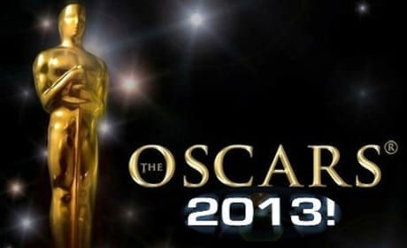 2013 Academy Award Nominations: Announced!