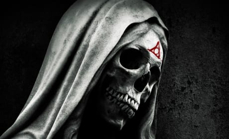 Paranormal Activity: The Marked Ones Poster